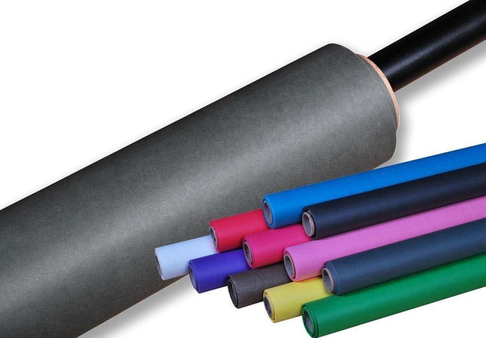 Moderntex Fotostudio Papierhintergrund 11m X 2 72m 180g Elektronik
