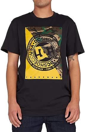 DC Shoes Warfare - T-Shirt For Men Camiseta Hombre