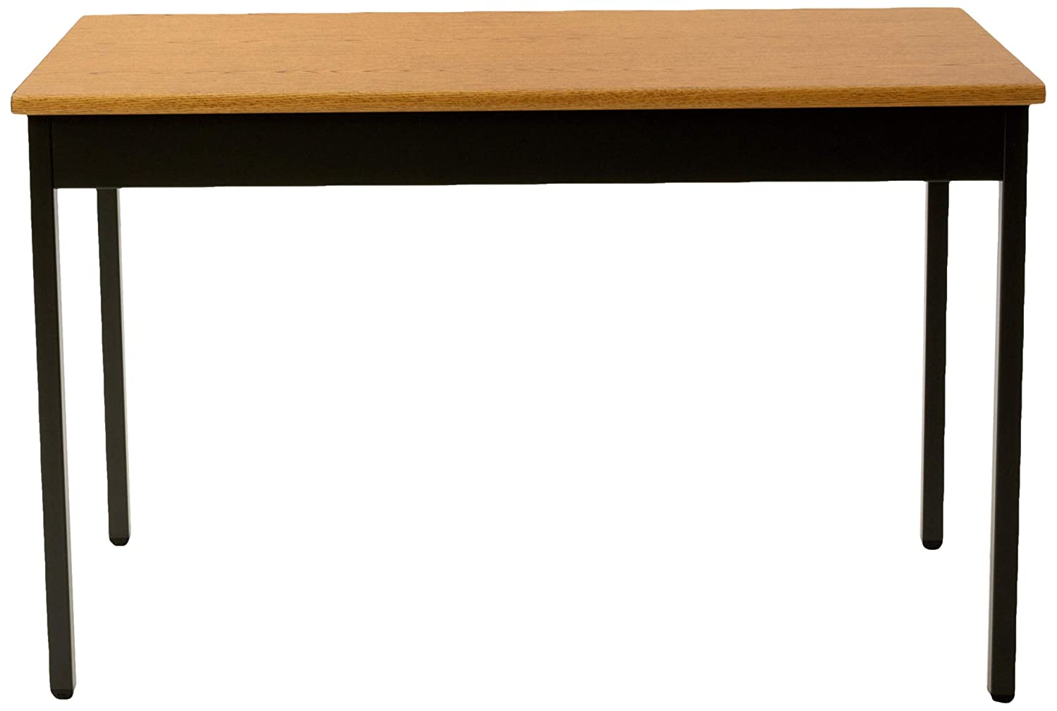 in Oak OFM Core Collection 30 x 48 Multi-Purpose Utility Table