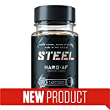 Steel Supplements Hard-AF | Increase