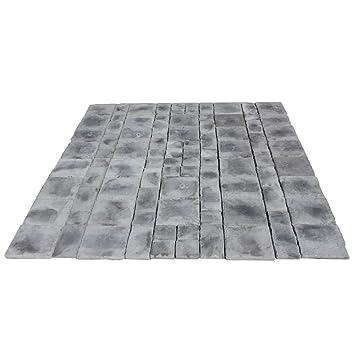 Gray Concrete Paver Kit