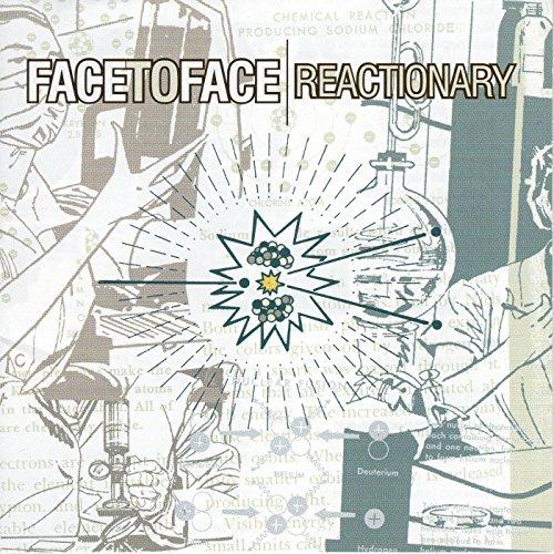 Reactionary (Bonus Tracks)