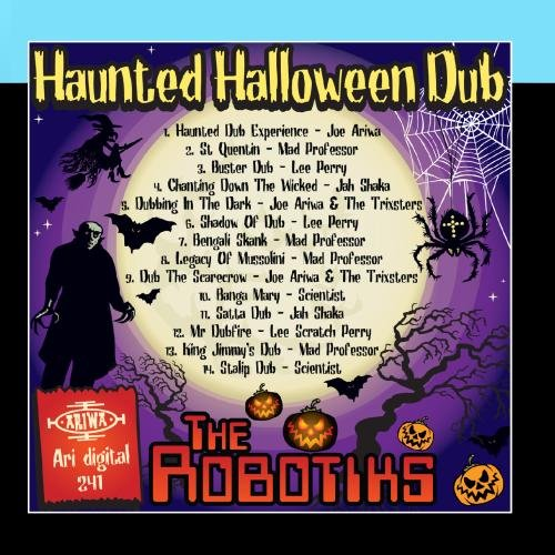 Haunted Halloween Dub]()