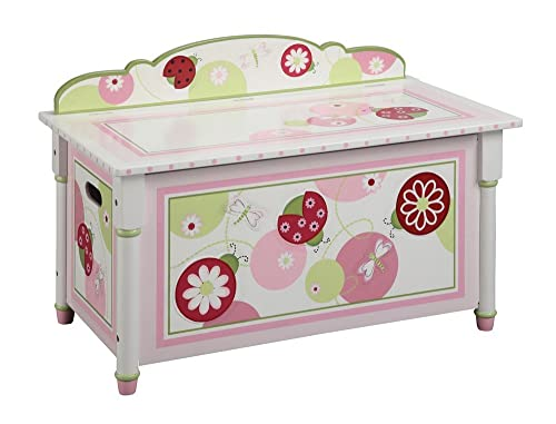 Guidecraft Guidecraft Sweetie Pie Toybox