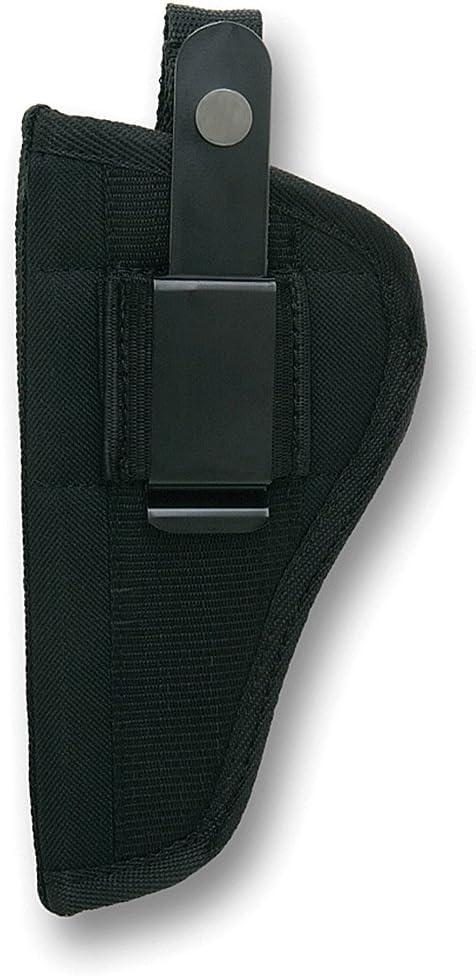 Bulldog Cases Nylon Hip Holster Sizes for Revolver and Semi-Auto  Fits Glock