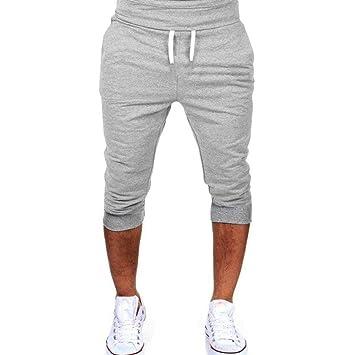 Pantalones Hombre 0e7211d4132