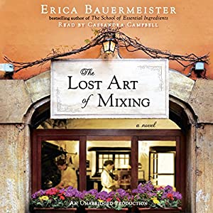 The Lost Art of Mixing Audiobook
