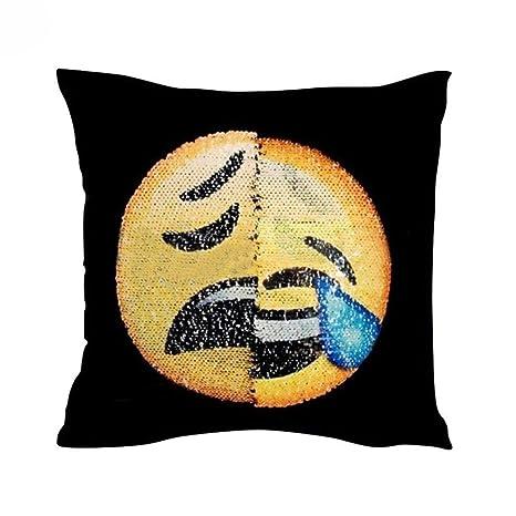 Fleetwood tormentas, Emoji funda de almohada mágica ...