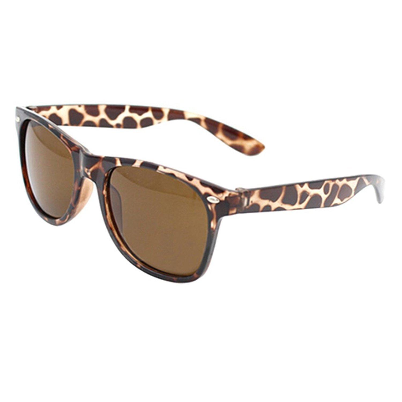 Gemini/_mall/® UV400 Protection Classic Retro Sunglasses Vintage Mens Womens Shades Eyewear