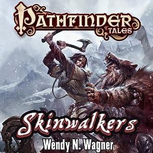 Skinwalkers Hörbuch