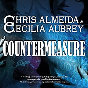 Countermeasure Audiobook