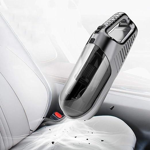 Mini aspiradora para Auto Aspiradora Coche de Mano, Accesorios ...