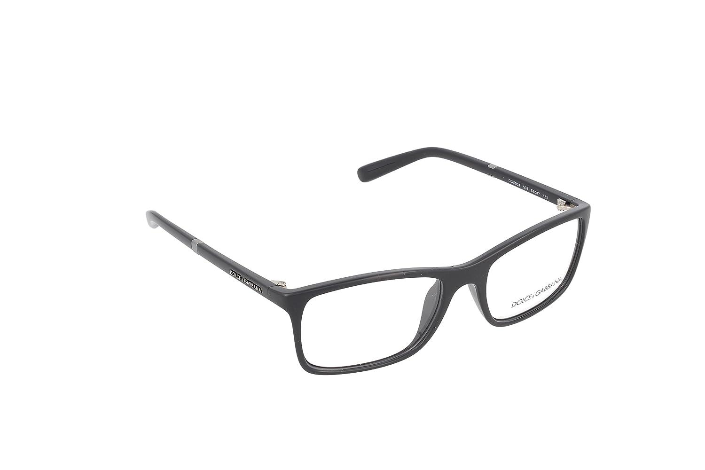 313b1a1cfd64 Top7  Dolce   Gabbana Men s DG5004 Eyeglasses Black 53mm