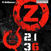 Z 2136: Z 2134, Book 3 | Sean Platt, David Wright