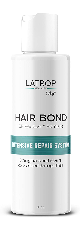 Hair Bond Repair Hair Treatment for Dry Damaged Hair Bond Builder Hydrating Hair Mask for Bleached Hair Repair Treatment For Damaged Hair Perfector Deep Conditioner Hair Mask for Color Treated Hair