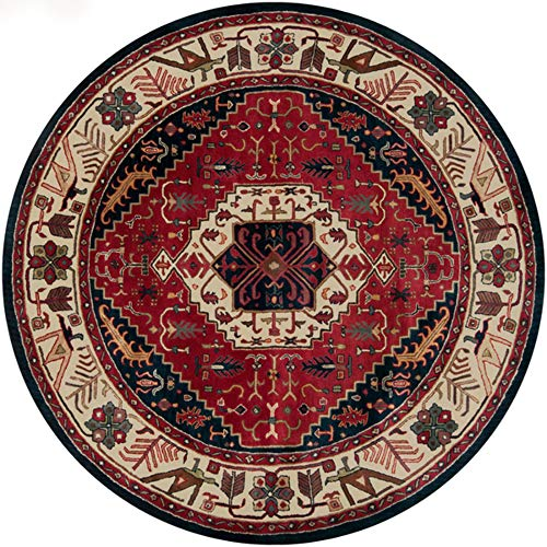 (Surya Ancient Treasures Classic Wool Accent Rug)