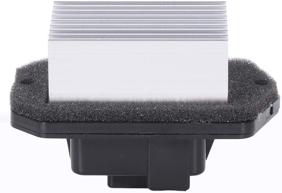 SCITOO Air Conditioning Heater Fan HVAC Blower Motor Resistor Fit for 2005-2010 Honda Odyssey //2009 Honda Pilot