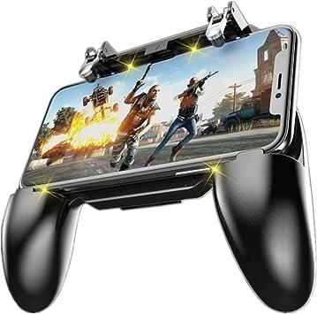 Amazon.com: COOBILE Mobile Game Controller for PUBG Mobile ...