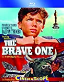 Brave One [Blu-ray] [Import]