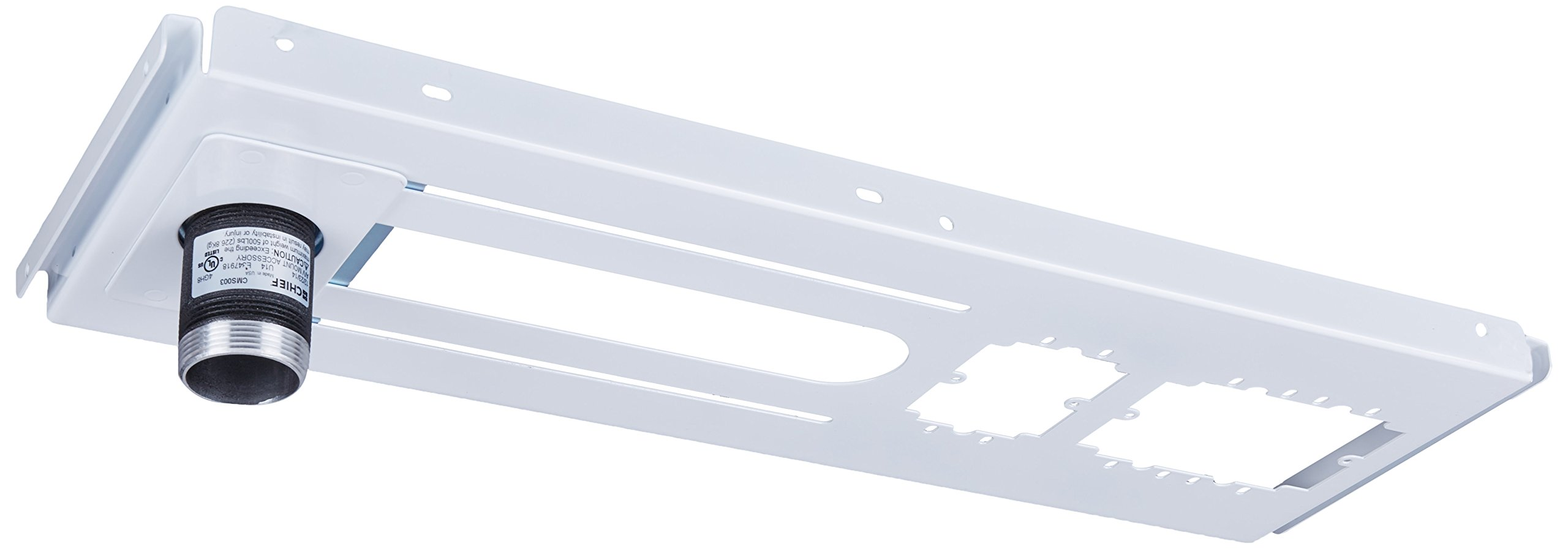 Sanus Systems CMS440 Chief Speed-Connect Lightweight Suspended Ceiling Kit
