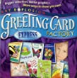 Art Explosion: Greeting Card Factory - Express