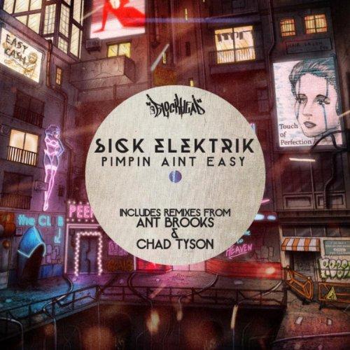 Pimpin Aint Easy (Ant Brooks Remix)
