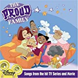 Proud Family 2005 by Soundtrack