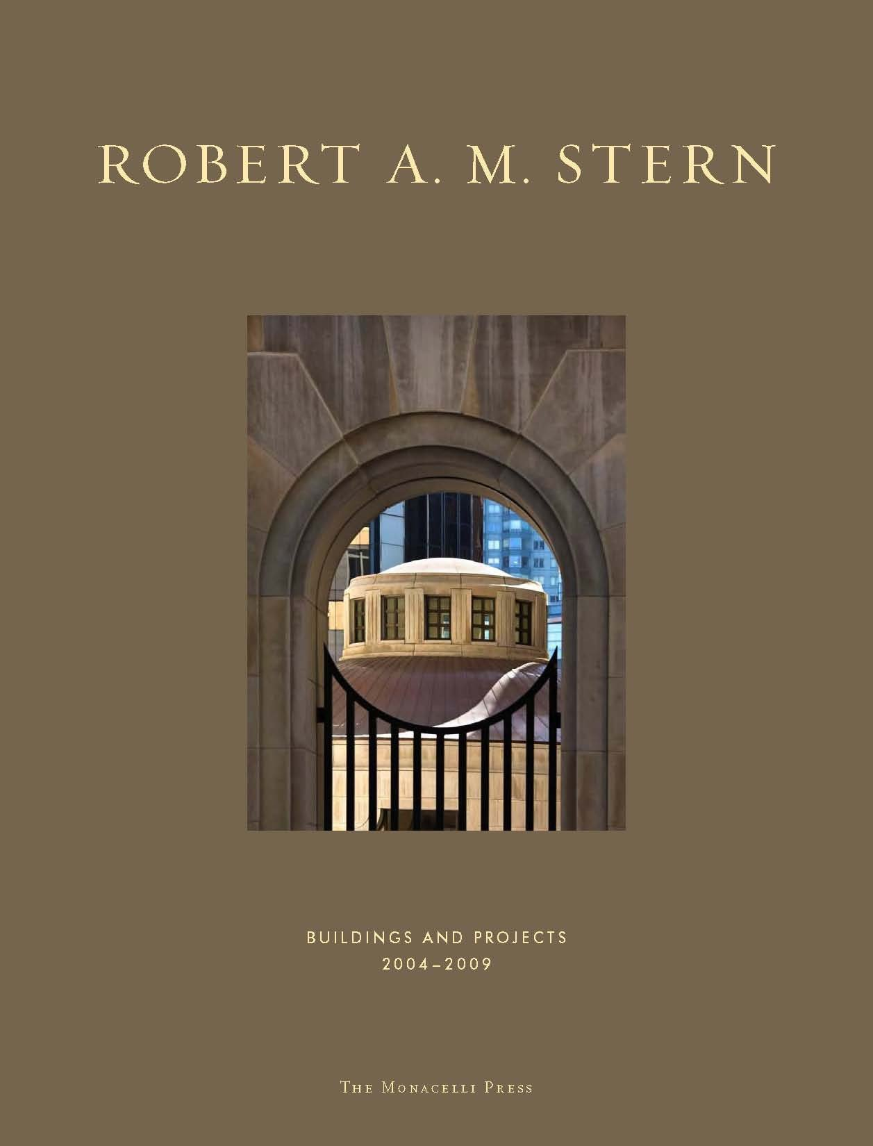 Download Robert A. M. Stern: Buildings & Projects 2004-2009 ebook