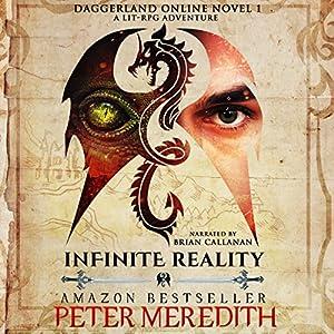 Infinite Reality Audiobook