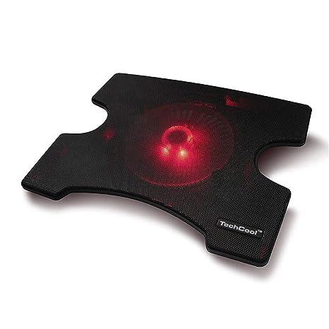 Cojín de enfriamiento del Ordenador portátil Notebook Cooler ...