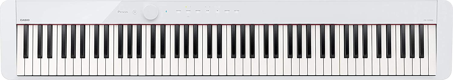 Casio, 88-Key Digital Pianos - Home (PX-S1000WE)