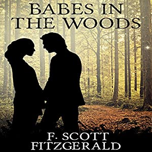 Babes in the Woods Audiobook