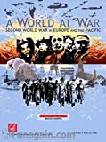 A World at War: Second World War in Europe and The Pacific