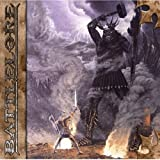 Where The Shadows Lie by Battlelore (2002-02-06)