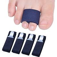Sumifun - Vendas separadoras para dedos de pies