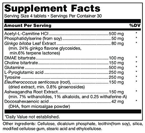 Douglas-Laboratories-Neurotone-Comprehensive-Neurological-Support-Formula-120-Tablets