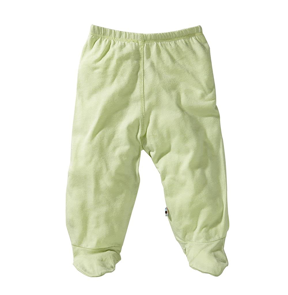 Babysoy Baby Boys' Footie Pants