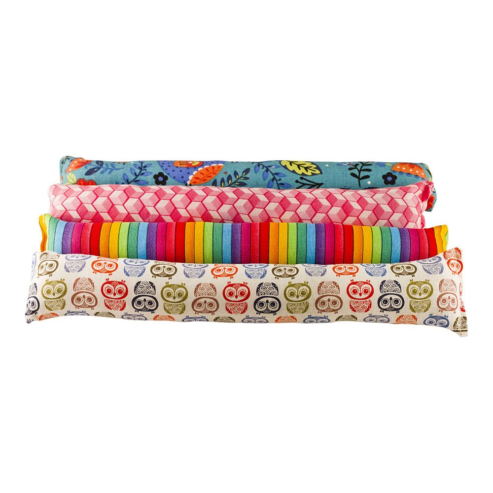 11'' Kitty Stick Catnip Cat Toy (Pack of 4), Assorted Colors & Patterns by Kitty Kandy (Image #1)