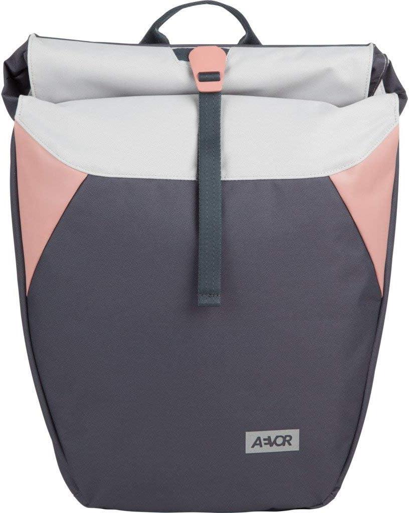AEVOR Rolltop Backpack Chilled Rose
