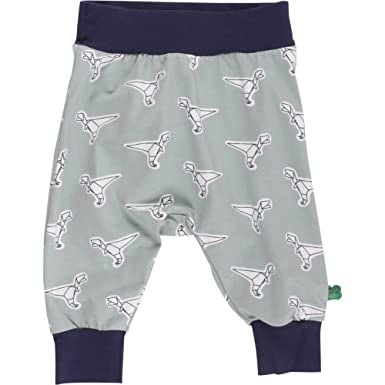 Freds World by Green Cotton Baby Boys Alfa Pants Trousers