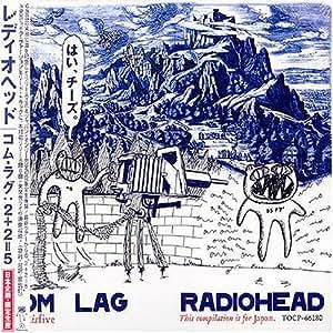 Radiohead - Com Lag (2plus2isfive)
