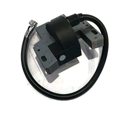 Amazon com : The ROP Shop New Ignition Coil Solid State