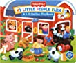 Fisher Price My Little People Farm (Lift the Flap Playbooks)