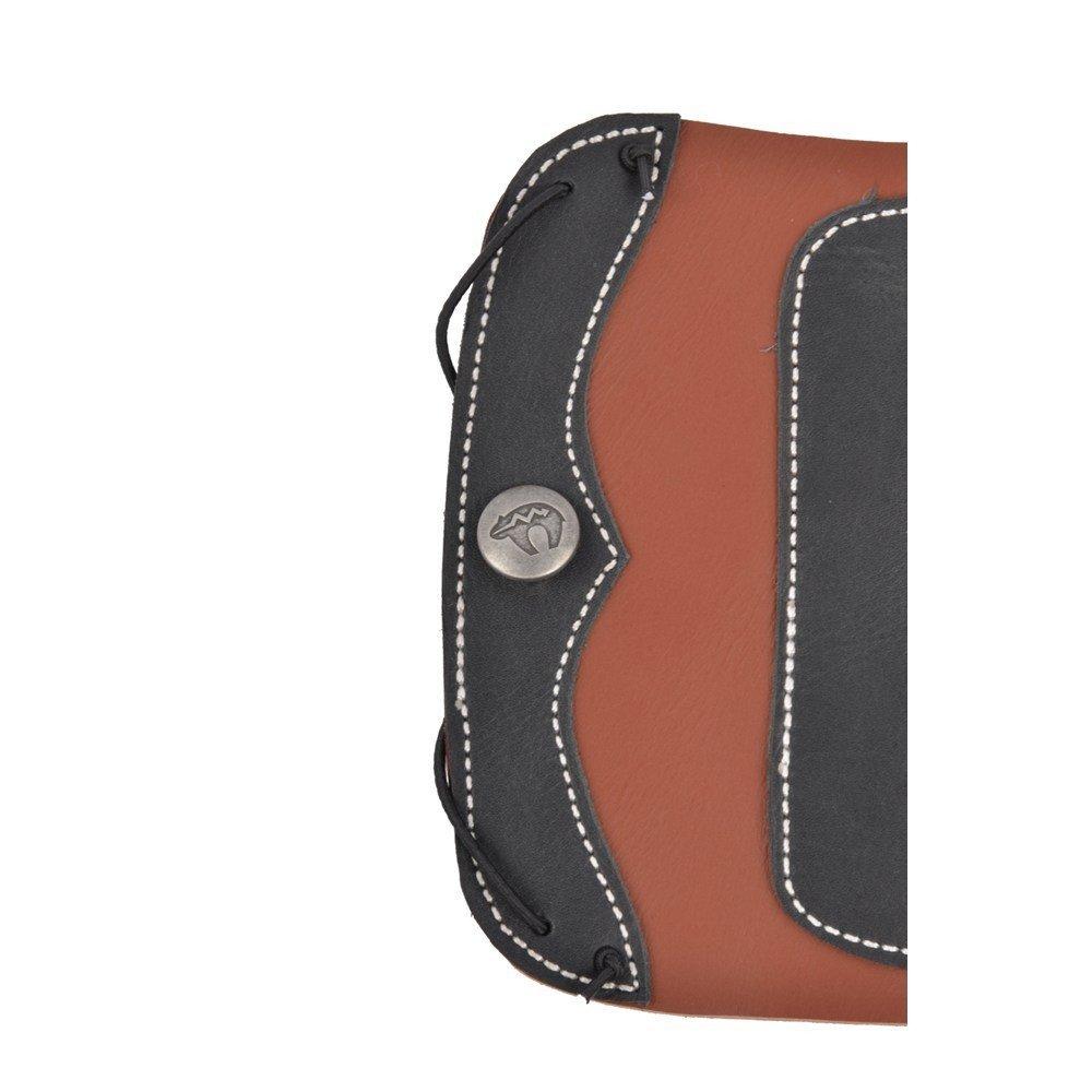 Bogensport tradtionell von Bearpaw Armschutz Deluxe f