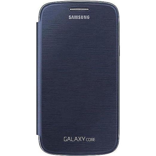 4 opinioni per Samsung EF-FI826BLE I8262 Galaxy CORE BLUE