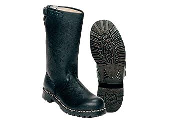Schuhe & Stiefel Original Bw Seestiefel Marine Stiefel Leder Knobelbecher Schuhe Motorradstiefel Arbeitskleidung & -schutz