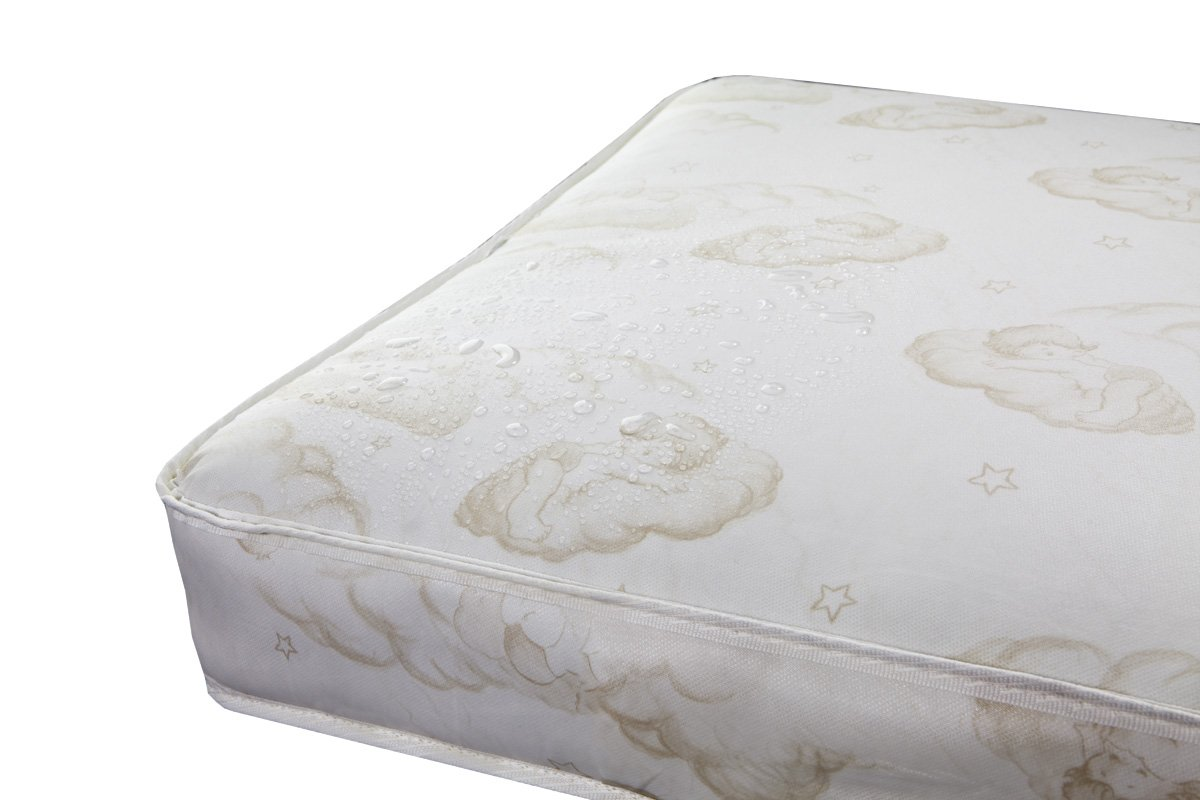 Crib spring frame for sale - Amazon Com Dream On Me Spring Crib And Toddler Bed Mattress Twilight Baby
