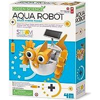 4M Green Science Aqua Robot