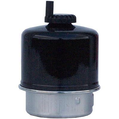 Luber-finer L8683F-6PK Heavy Duty Fuel Filter, 6 Pack: Automotive