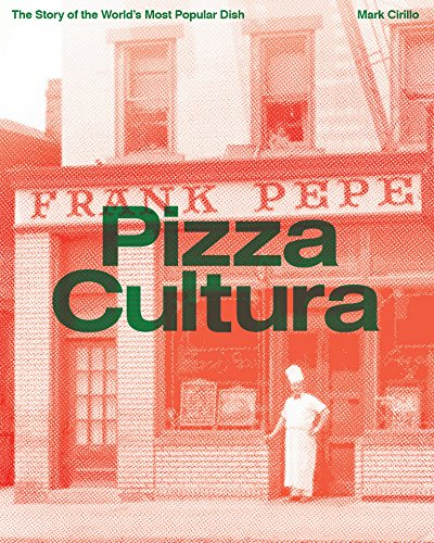 Pizza Cultura: Love at First Slice